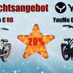 Weihnachtsangebot YouMo RatRod Edition